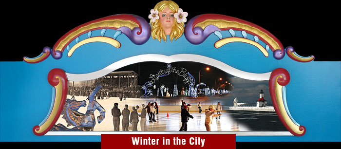 WinterintheCity