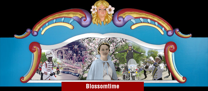 Blossomtime